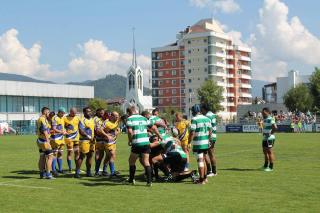 CSM Stiinta Baia Mare in finala Cupei Regelui