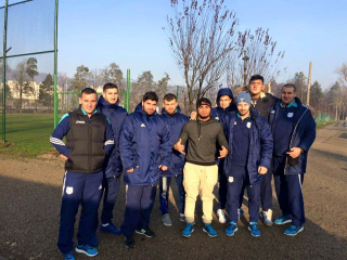 Meci de 100 de secunde la Cluj