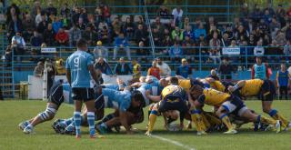 Rugby de Craciun