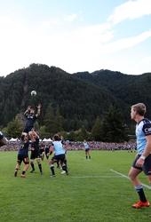 Incep meciurile test din Super Rugby