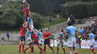 Georgia si Spania invingatoare in prima etapa a Campionatului European pe Natiuni