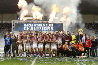 Dacia sponsorul celei mai importante competitii intercluburi de Rugby League