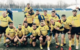 Romania in semifinalele Campionatului European U20
