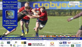 Rezultatele complete in sferturile de finala ale CE U18