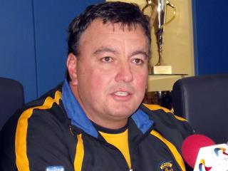 Grainger Heikell concediat de Timisoara