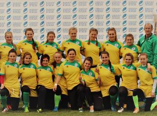 Se schimba raportul de forte in rugby-ul feminin?