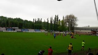 Steaua - CSM 28-7
