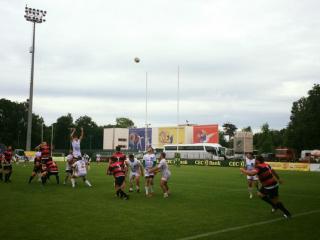 Cronica zilei de rugby