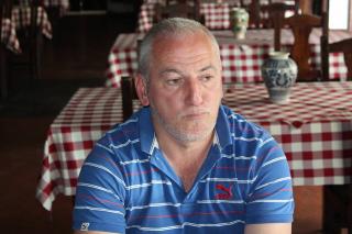 Eugen Apjok a plecat de la Baia Mare