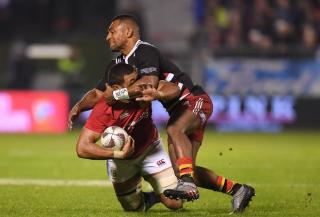 Leii victorie in meciul inaugural din Noua Zeelanda