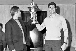 Dinamo marcheaza 50 de ani de la castigarea CCE