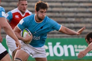 Rezultatele etapei a doua la Rugby Nations Cup