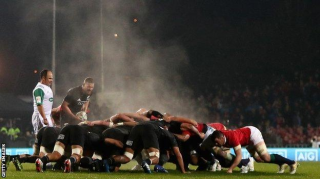 Leii au invins Maori All Blacks