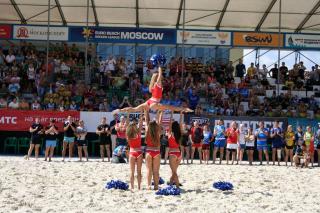 Romania va participa la primul Campionat European oficial de rugby pe plaja