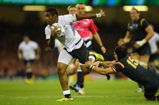 Fiji s-a calificat la Cupa Mondiala