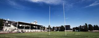 Programul Romaniei la Campionatul European Universitar