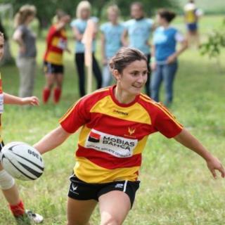 Nationala feminina a Moldovei e absentat de la o etapa a Campionatului European