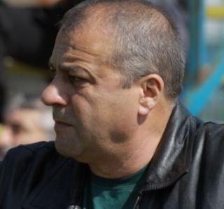 Alexandru Perpelea - 45 de ani la Olimpia Bucuresti