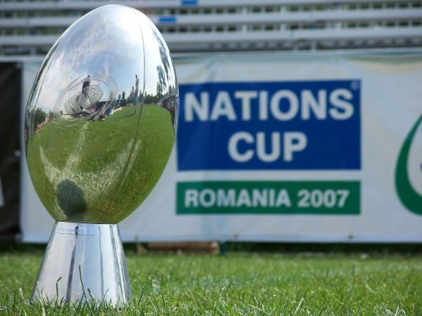 Trofeul IRB Nations Cup